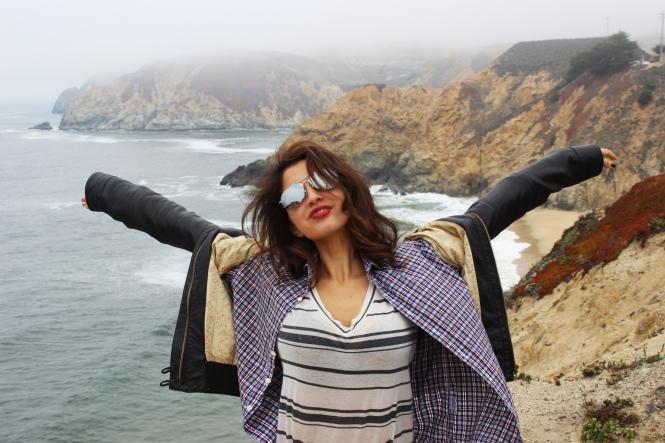 California Honeymoon 091
