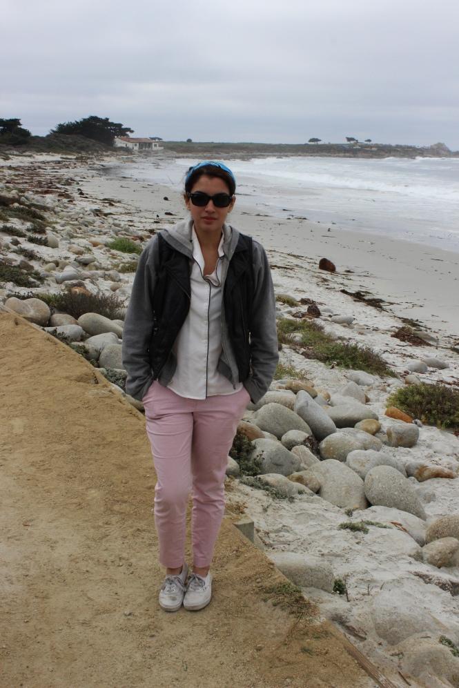 California Honeymoon 122