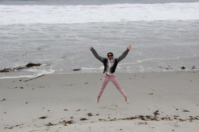 California Honeymoon 138