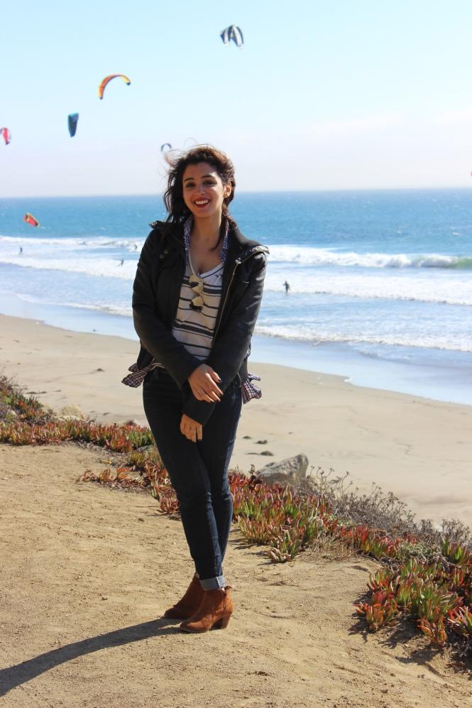 California Honeymoon 244