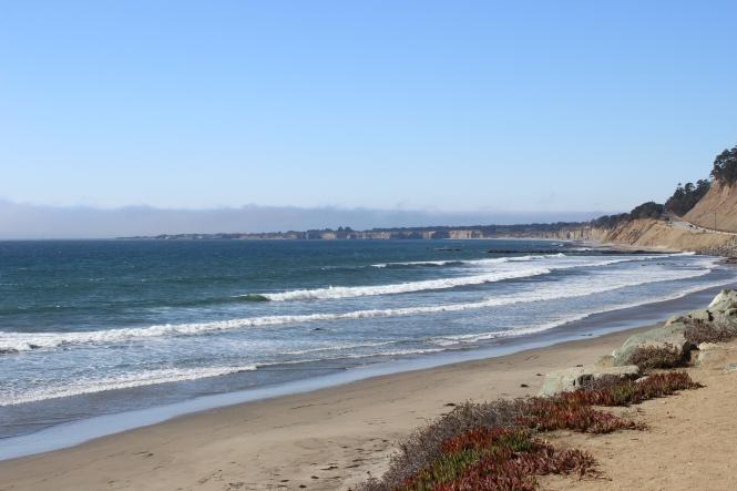 California Honeymoon 245