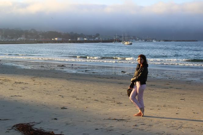 California Honeymoon 324