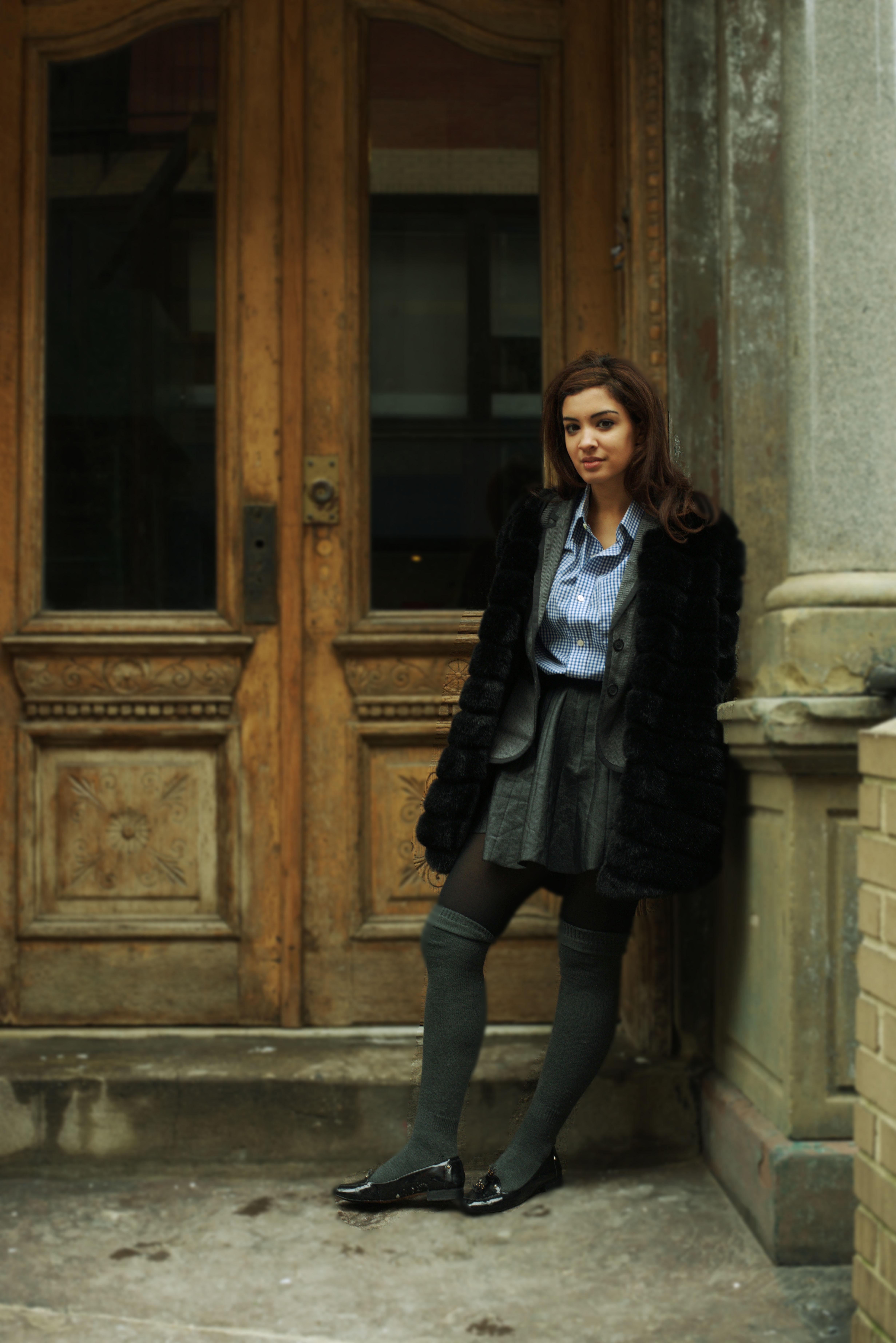 Hot girl from school-9810
